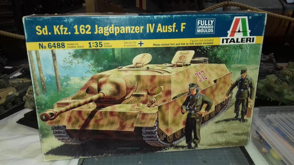 Char Jagdpanzer 131