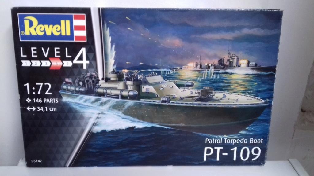Vedette Torpedo 134