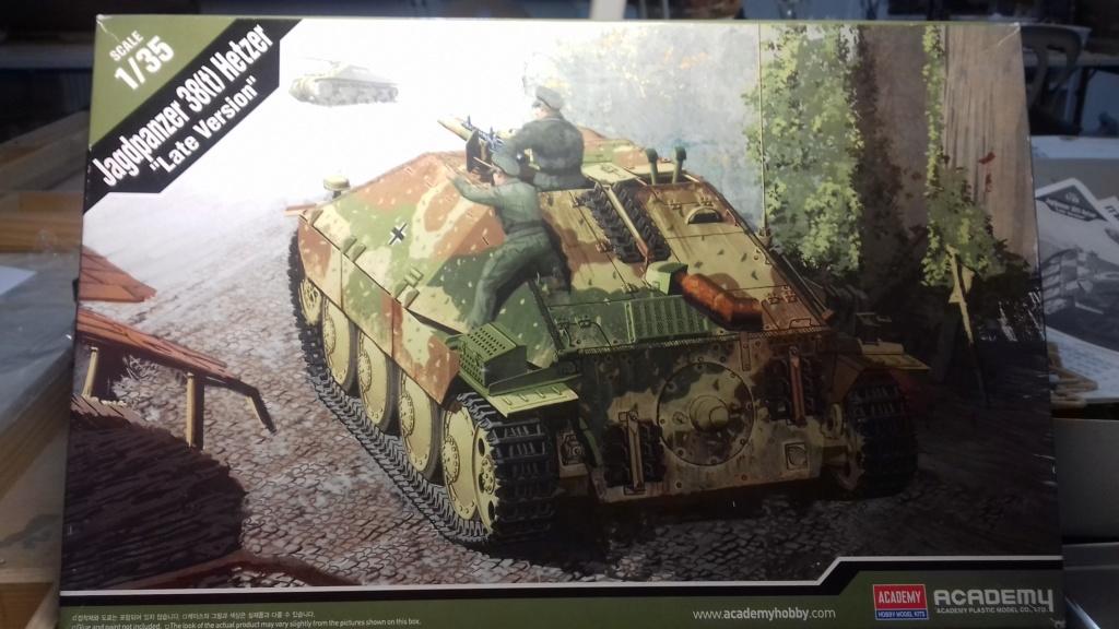 TANK Jagdpanzer  136