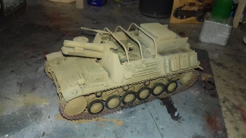 Tank Bison II  1512