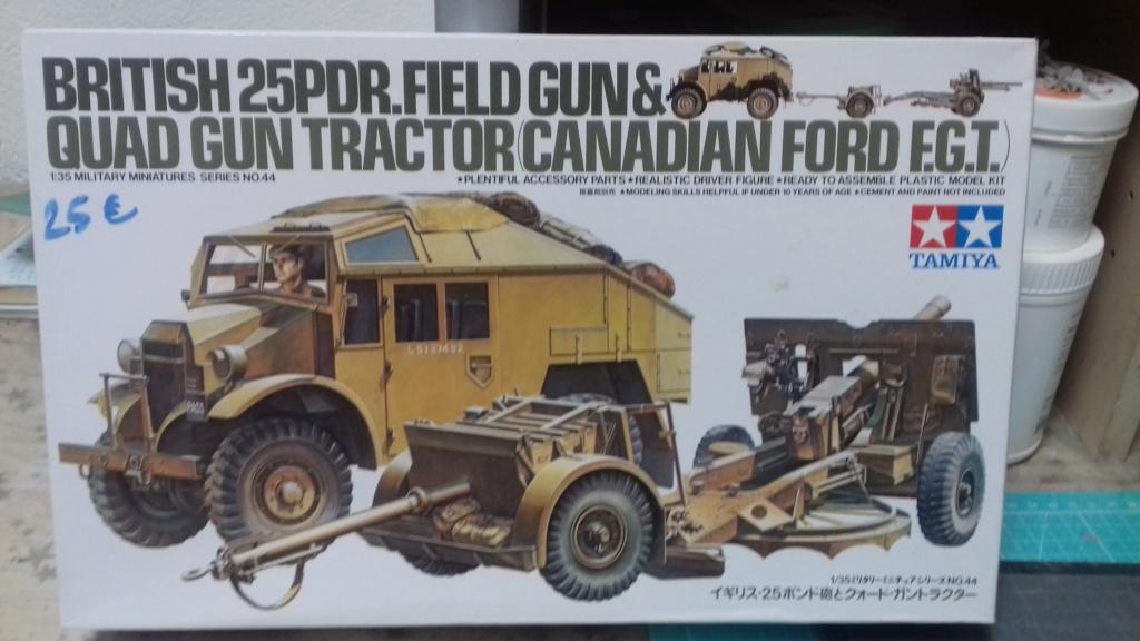 Véhicule  tractor  155