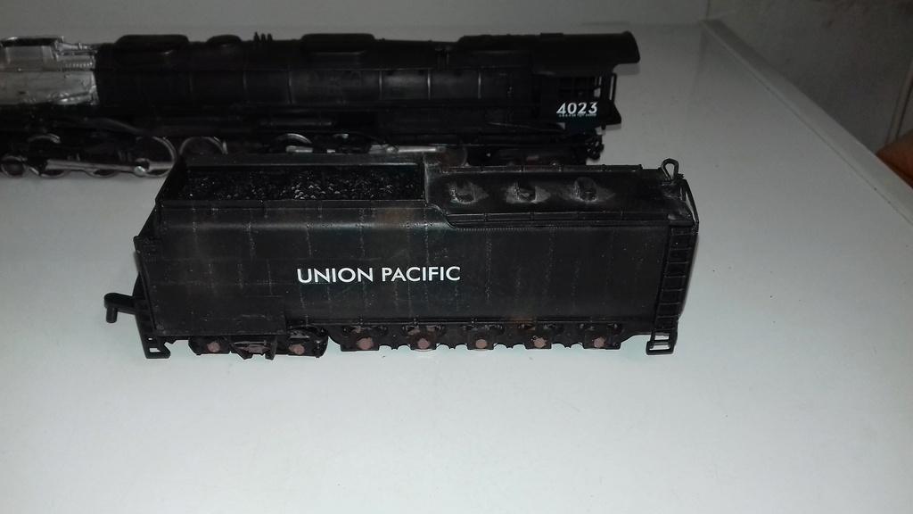 locomotive  Vapeur 20180613