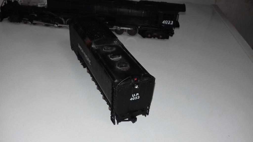 locomotive  Vapeur 20180614