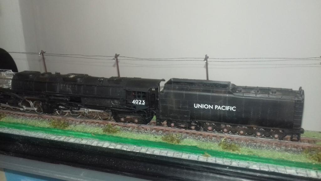 locomotive  Vapeur 20180618
