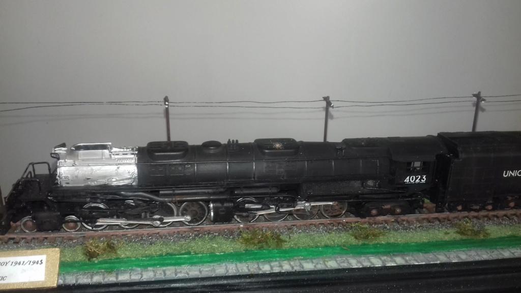 locomotive  Vapeur 20180619