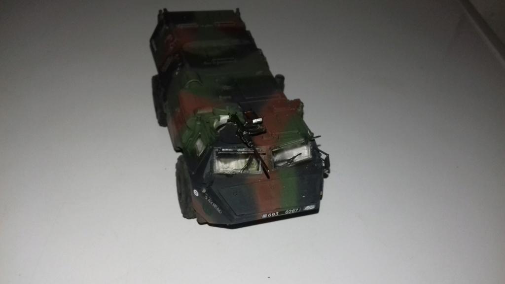 véhicule militaire Français 20190321