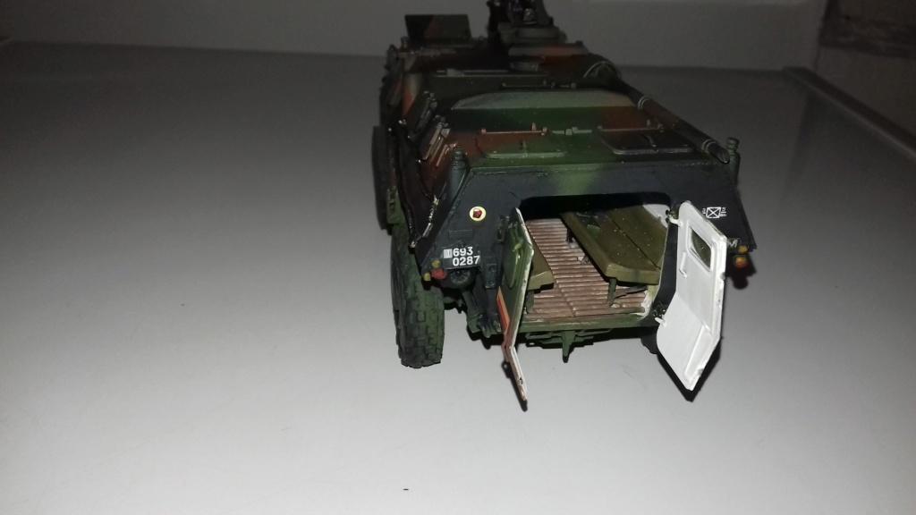 véhicule militaire Français 20190324