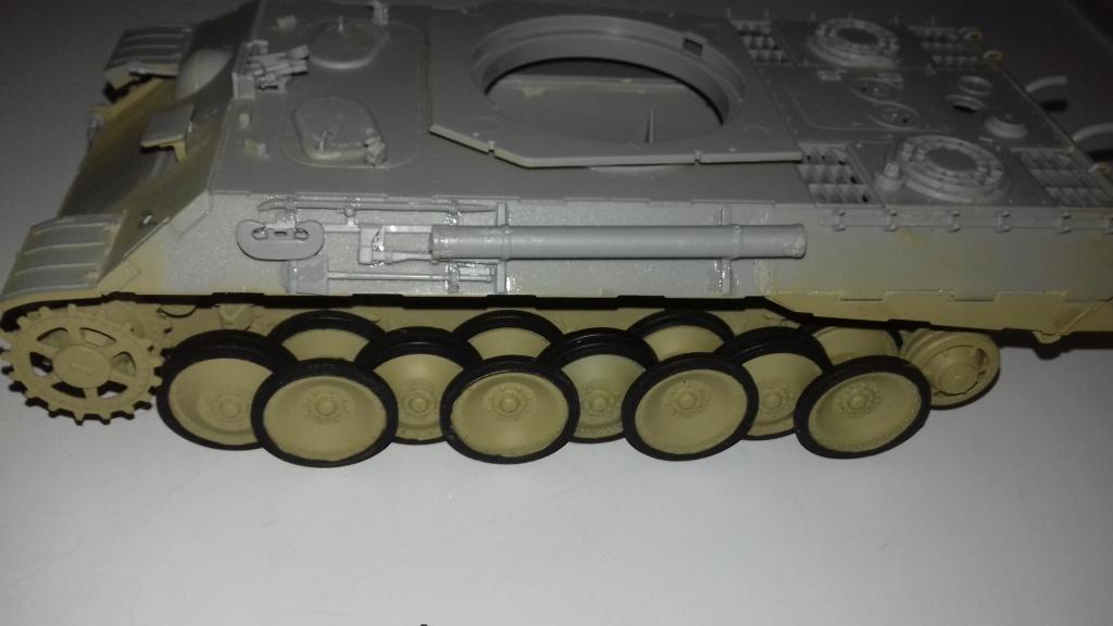 tank Panter 20190328