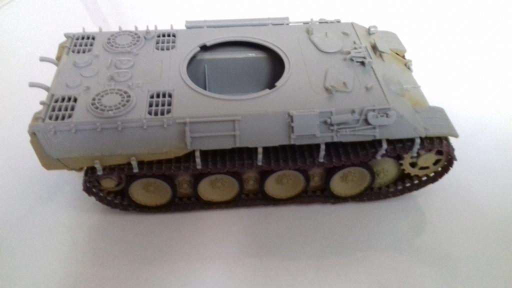 tank Panter 20190331