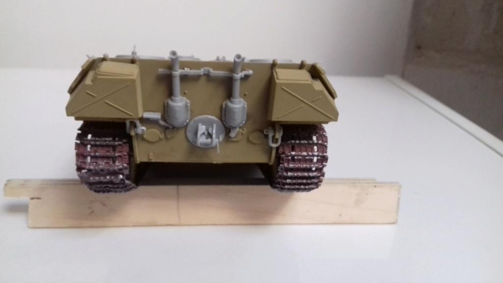 tank Panter 20190332