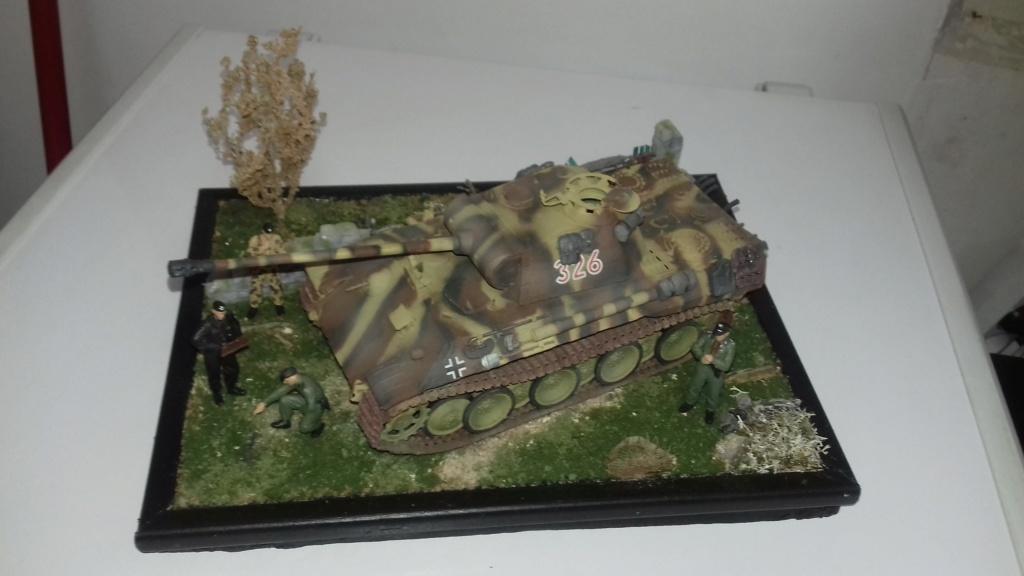 tank Panter 20190511