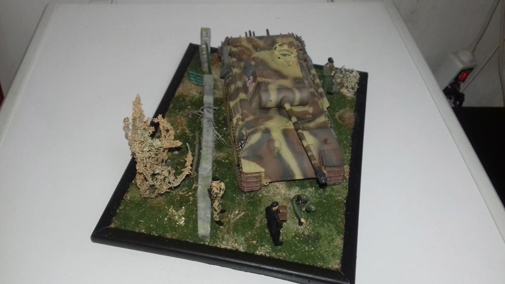 tank Panter 20190512