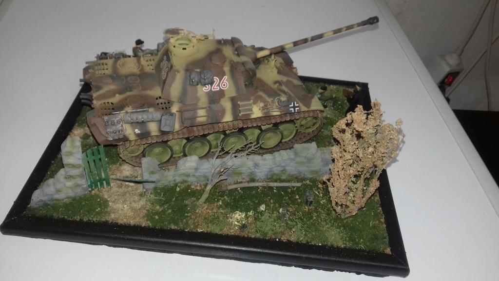 tank Panter 20190513