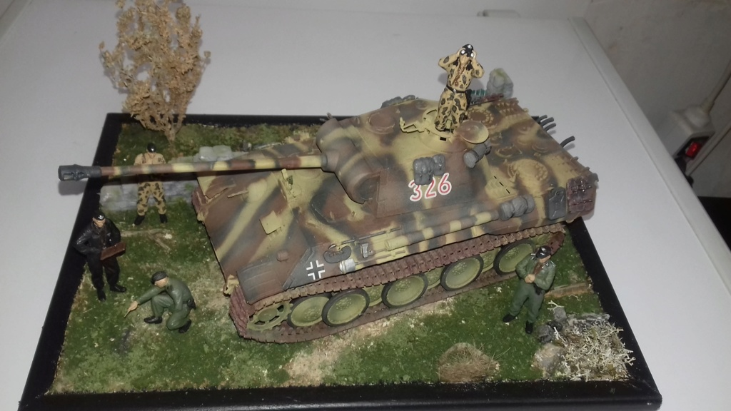 tank Panter 20190515