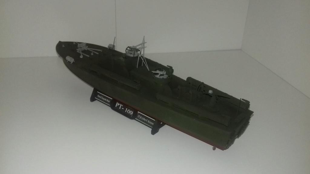 Vedette Torpedo 20190914