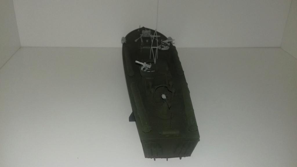 Vedette Torpedo 20190915