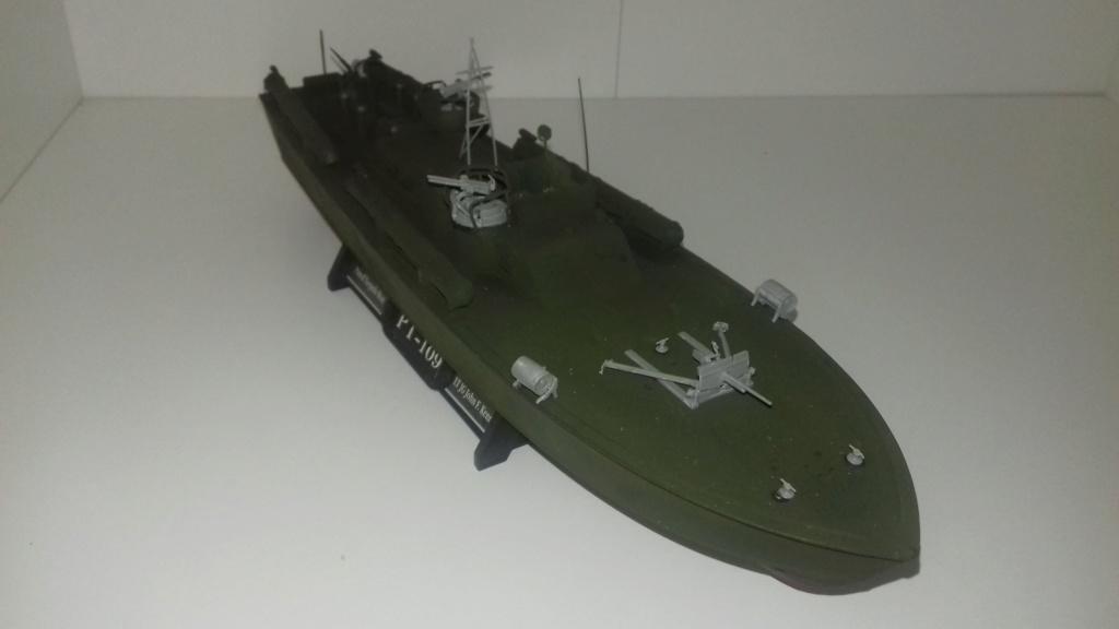 Vedette Torpedo 20190916