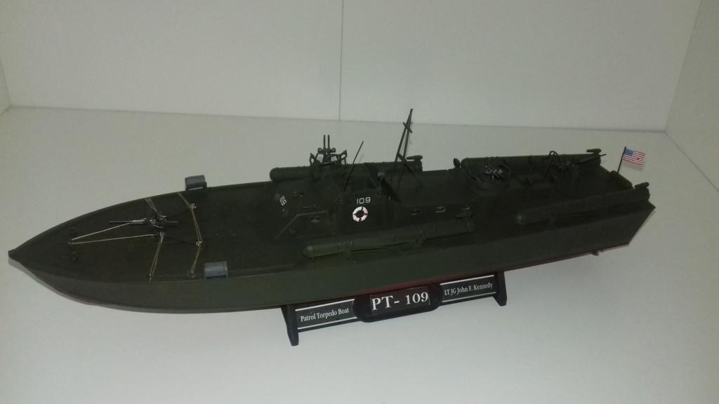 Vedette Torpedo 20190917