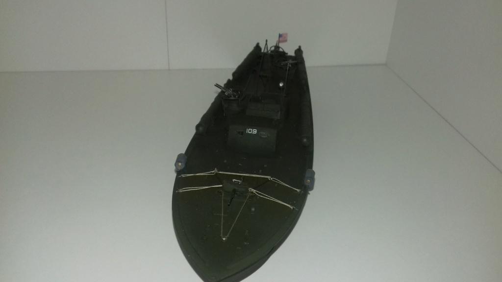 Vedette Torpedo 20190918