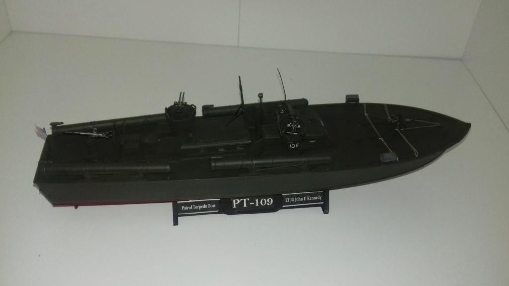 Vedette Torpedo 20190920