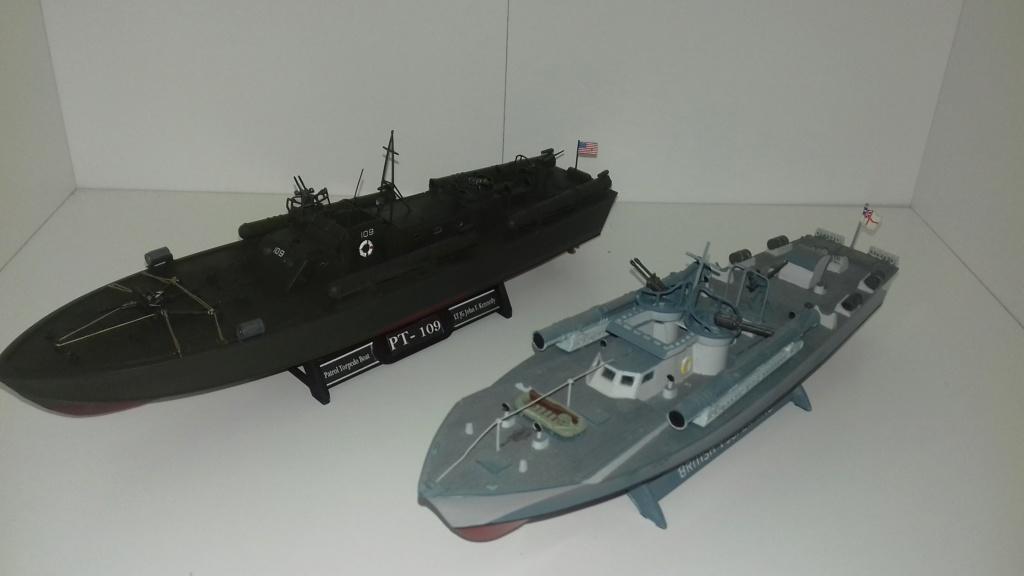Vedette Torpedo 20190921