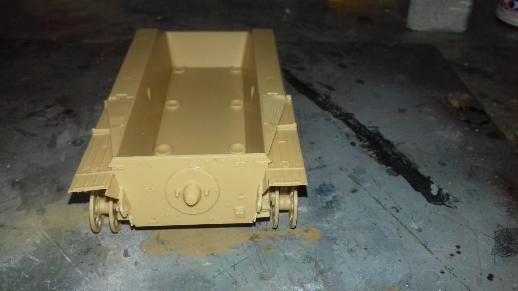 TANK Jagdpanzer  20191211