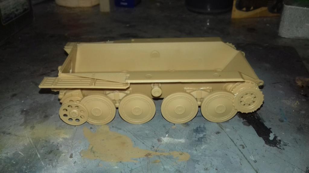TANK Jagdpanzer  20191212