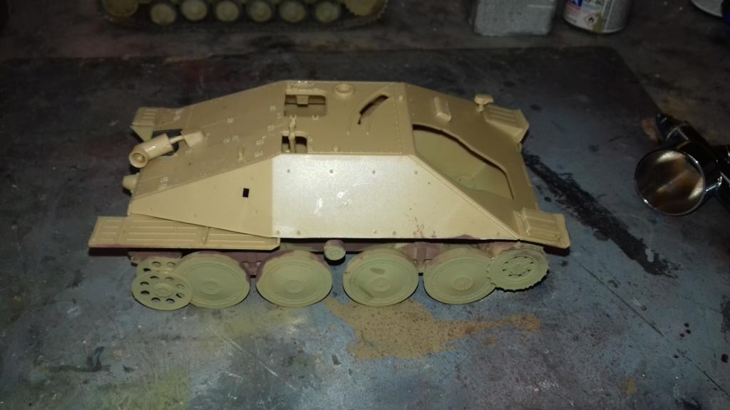 TANK Jagdpanzer  20191216