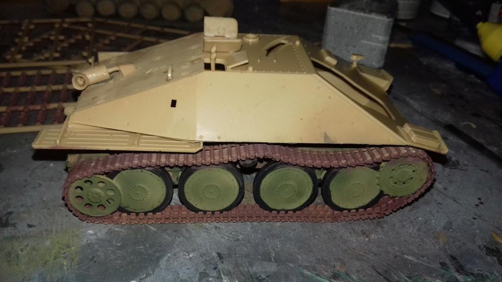TANK Jagdpanzer  20191217