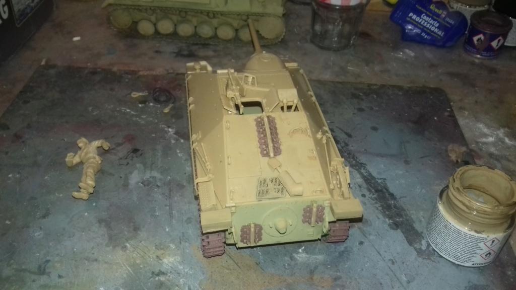 TANK Jagdpanzer  20191218