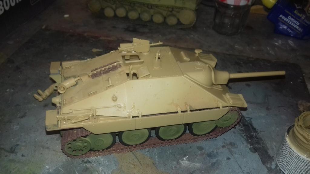 TANK Jagdpanzer  20191219