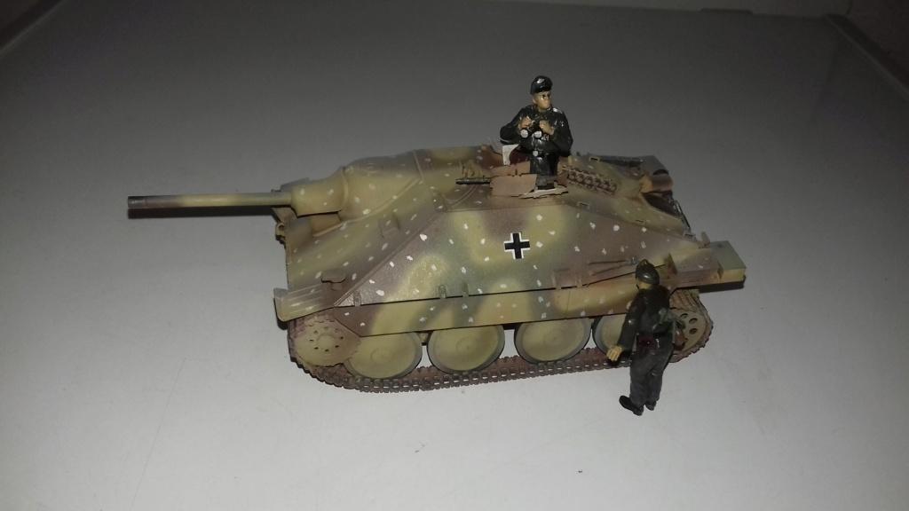 TANK Jagdpanzer  20200110
