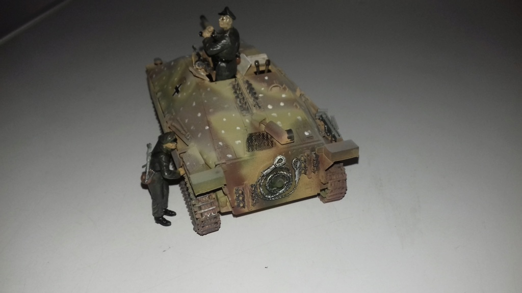 TANK Jagdpanzer  20200111