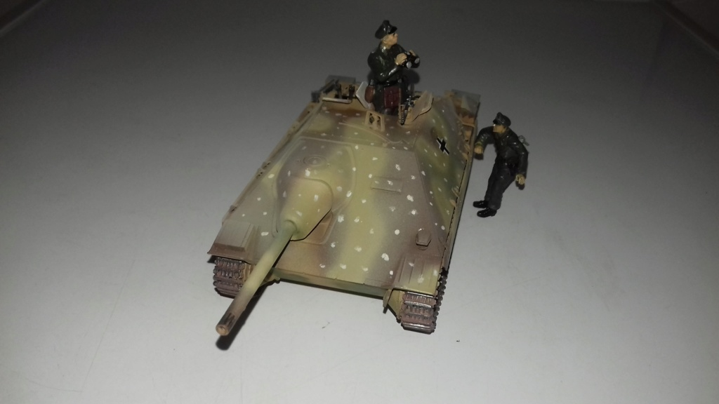 TANK Jagdpanzer  20200112