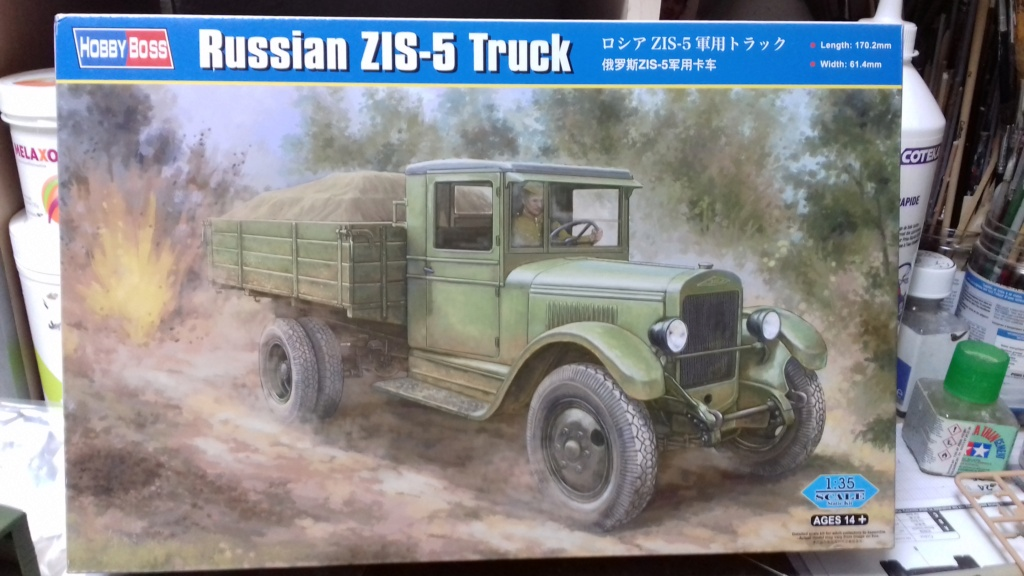 camionnette Russian 20201024