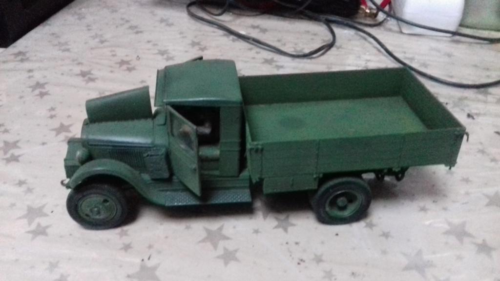 camionnette Russian 20201027