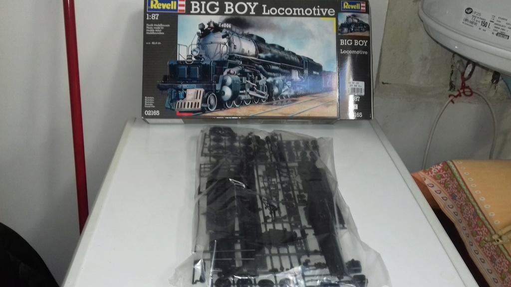 locomotive  Vapeur 210