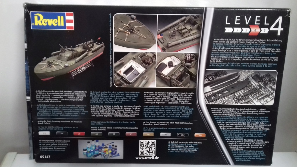 Vedette Torpedo 230