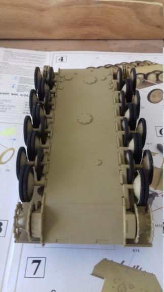 tank Panter 420