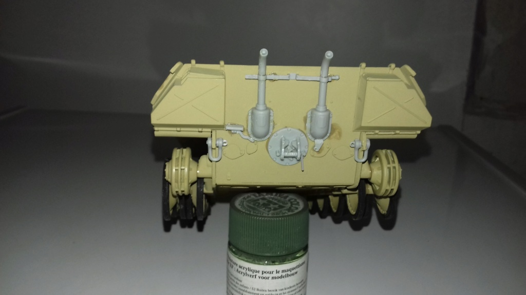 tank Panter 519