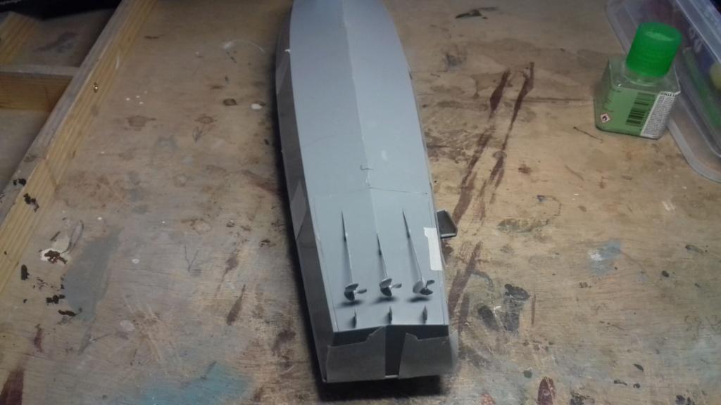 Vedette Torpedo 527