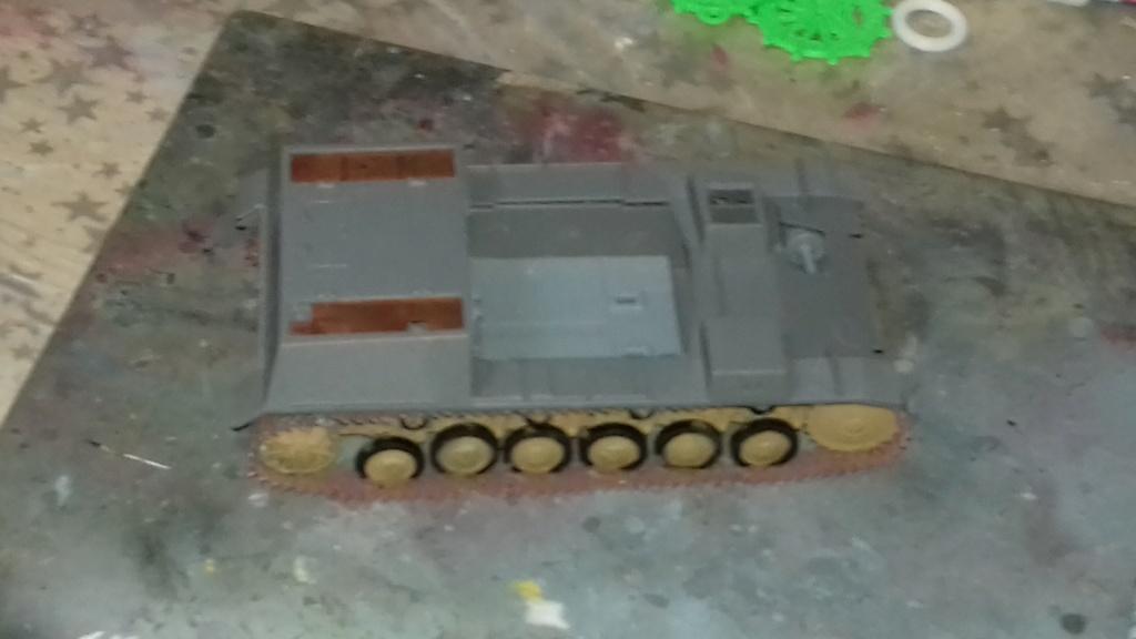 Tank Bison II  528