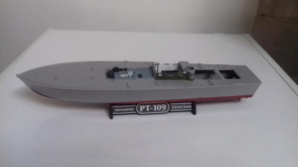 Vedette Torpedo 626