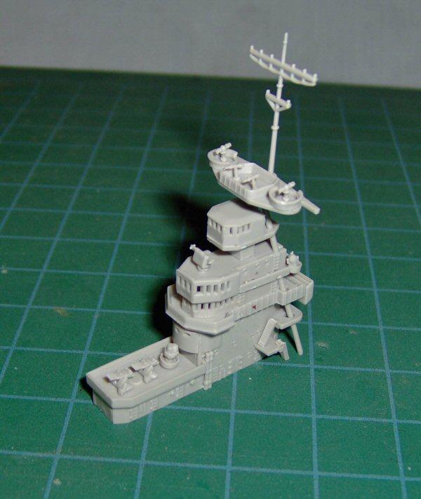 PORTE AVIONS USS LEXINGTON 05/1942  TRUMPETER  1/700 Tru_7010