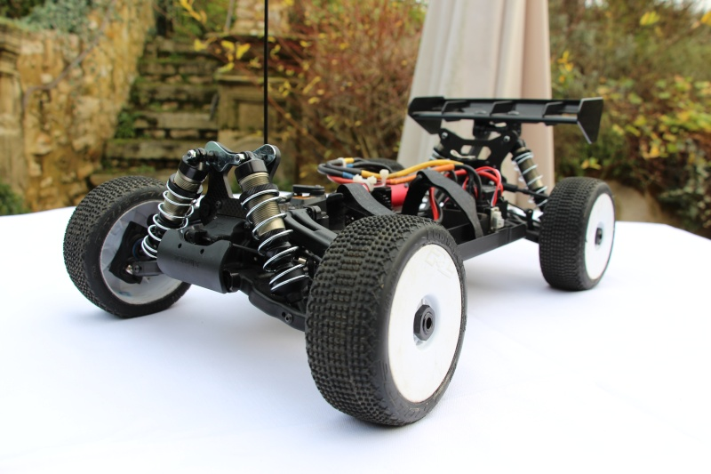Nouveau chassis !!!! - Page 3 Img_8112