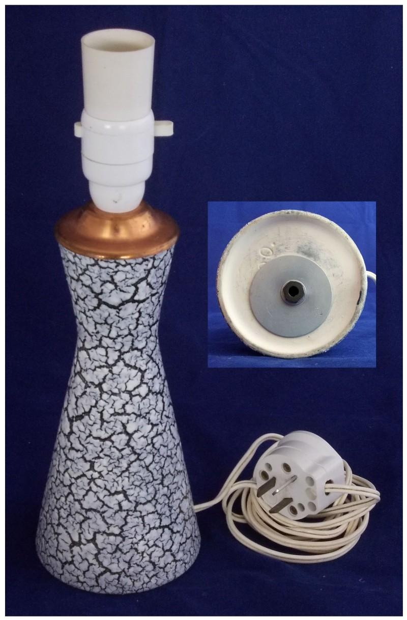 Titian KV.100 lamp for gallery Dscn5610