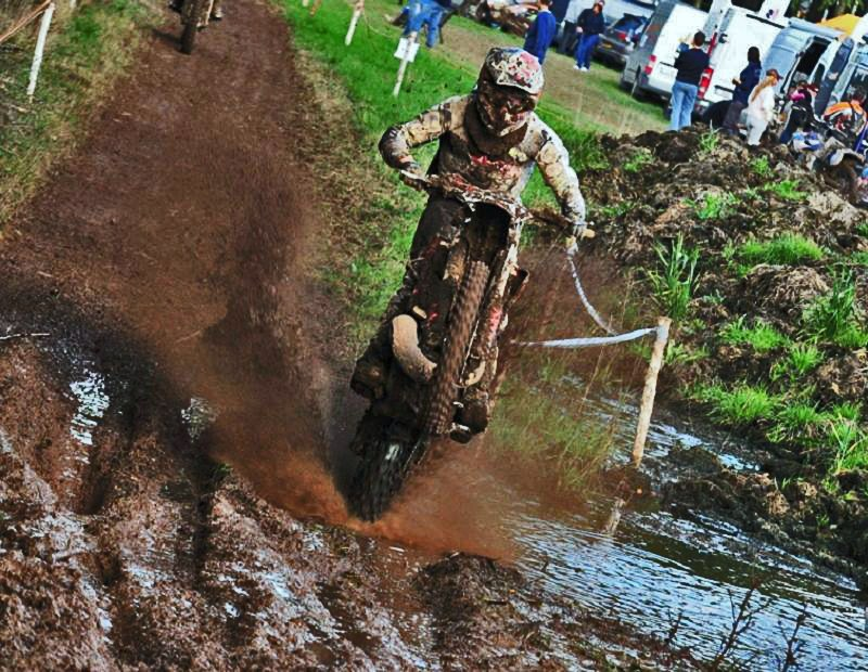 OFFROAD DAY EXC - Honville Cross Country 18 /19 octobre ... - Page 2 166