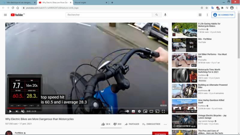 Vélo électrique et ses dangers... Captu224