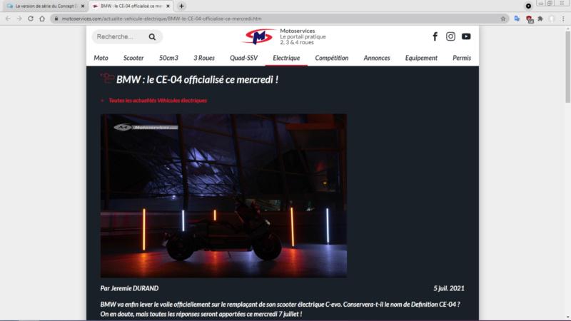 La version de série du Concept Definition CE 04 dévoilée mercredi Captu296