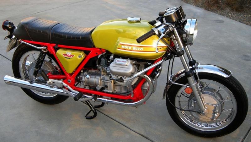 Le retour du trail chez Moto Guzzi : V 85 TT V7s10